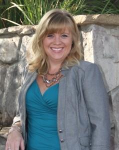Christina Harrington