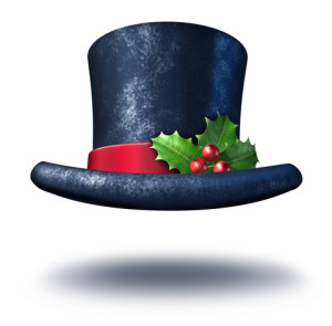 Top Hat Holly
